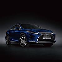 2020 lexus rx 450hl price